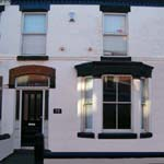 Student accommodation in Liverpool