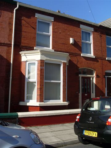 Luxury flats to rent while you study in Liverpool University